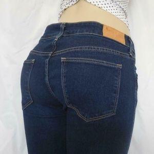 H&M Jeans Skinny Low Waist